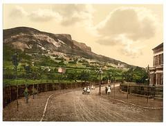 [Cave Hill. Belfast. County Antrim, Ireland] (LOC)