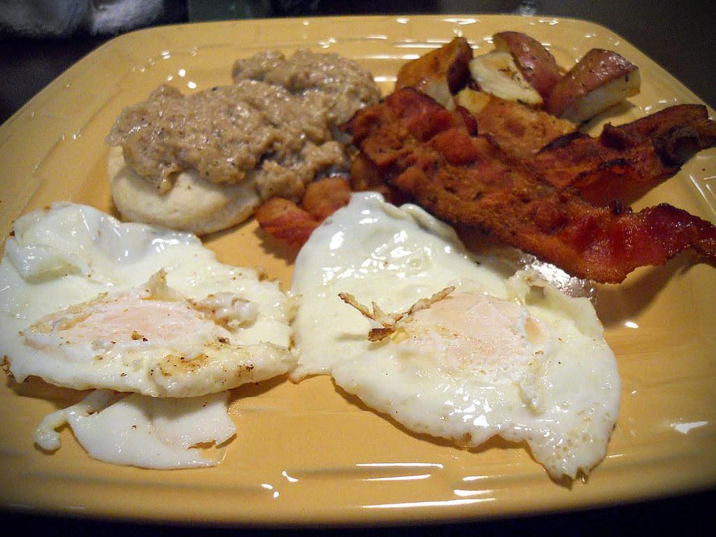 plate full