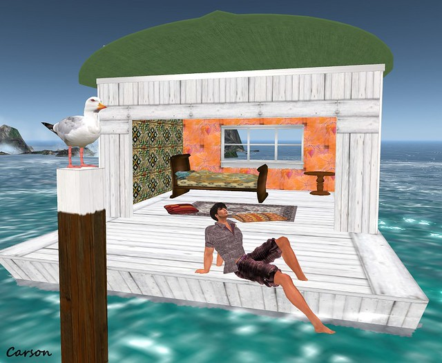 The Boathouse  - Boathouse ($0L)  Perfect Couples Hunt