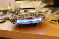 Falcon Mod Step - 25