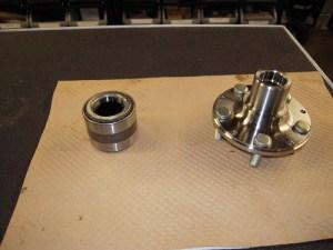 Subaru Repair Seattle: Wheel Bearings Explained Part 1
