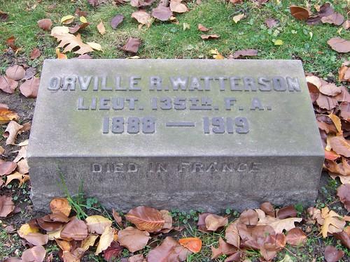 Orville R. Watterson