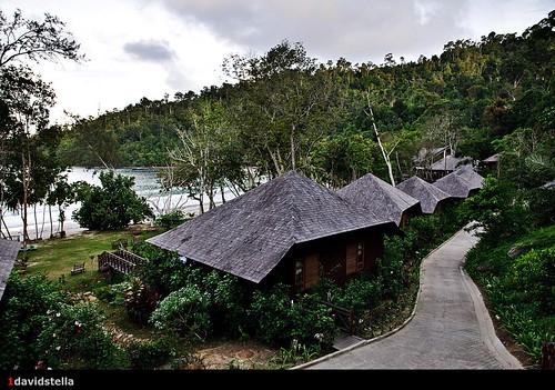 villas at hibiscus island resort
