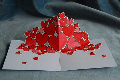 trub hearts