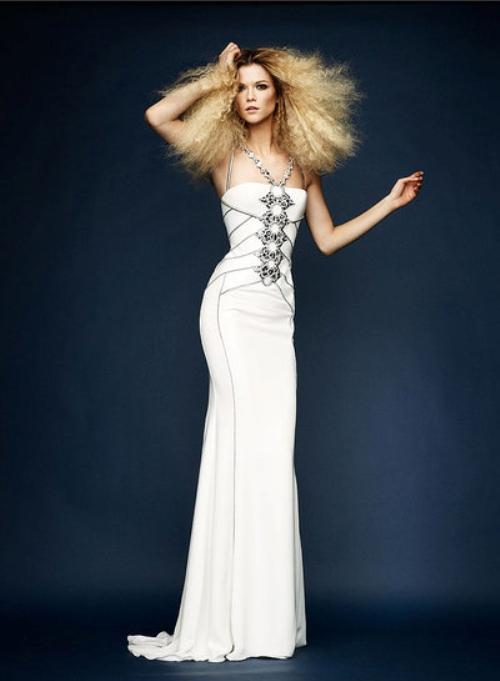 Versace Atelier Spring 1018