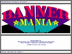 Bannermania