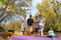 Paddling Crew