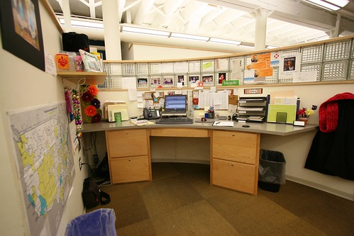 Stuffs @ My Desk