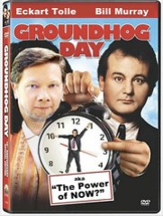 power of groundhog