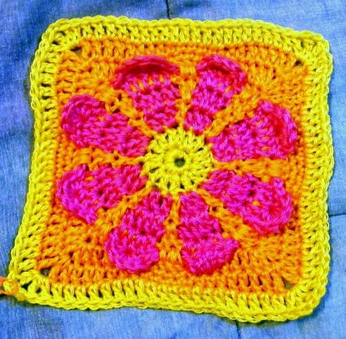 daisy flower sq 2