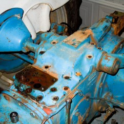 Ford 2000 Tractor Wiring Diagram 1990 Honda Civic Stereo 71 3000 - Hydraulic Problems Page 2 Mytractorforum.com The Friendliest Forum ...