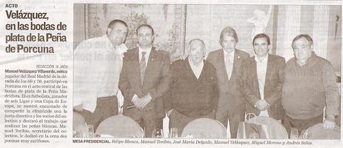 Recorte de prensa de Diario Jaén, pág. 51 (13/11/2009)
