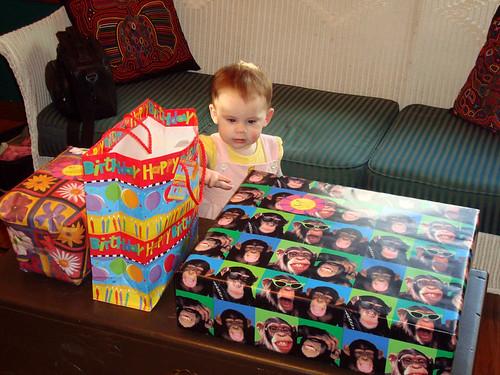 Presents?