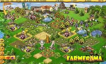 granjas online