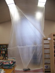 The Ghost in the Library