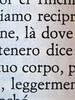 Roland Barthes, Frammenti di un discorso amoroso, Einaudi 1979, traduzione di Renzo Guidieri (part.), 4