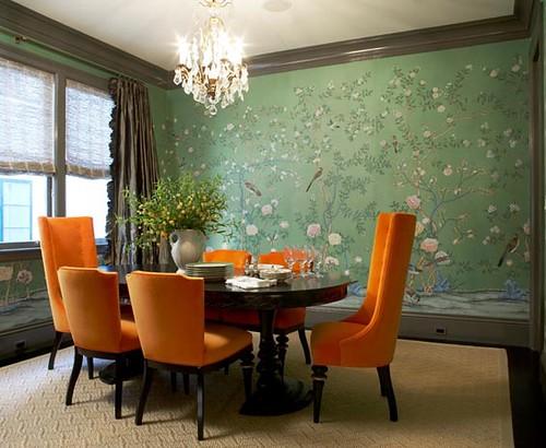 massucco warner miller dining room