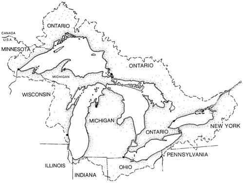 mondo trudeau: a guide to a world geography class at caddo