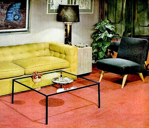 Living Room (1948)