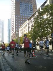 Frankfurt Marathon 2009 (18)