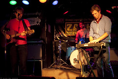 The Wind Up Radio Sessions @ Zaphods