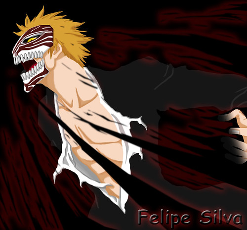 Ichigo - Hollow