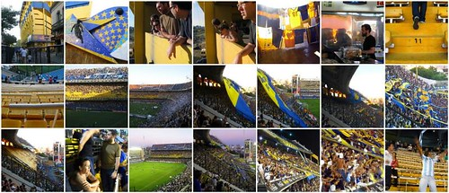 Boca Fans!