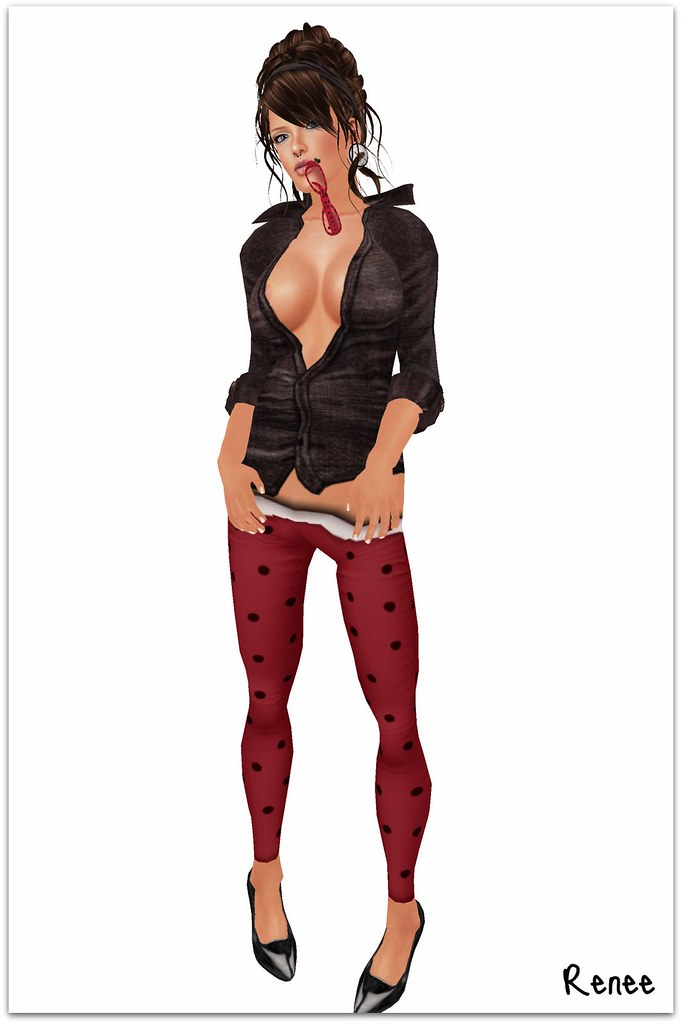 lingerie | FabFree - Fabulously Free in SL | Page 78