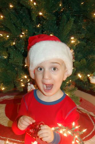 Jacob Christmas 1