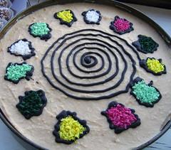 Lieldienu torte