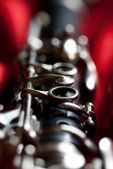 Bb Clarinet