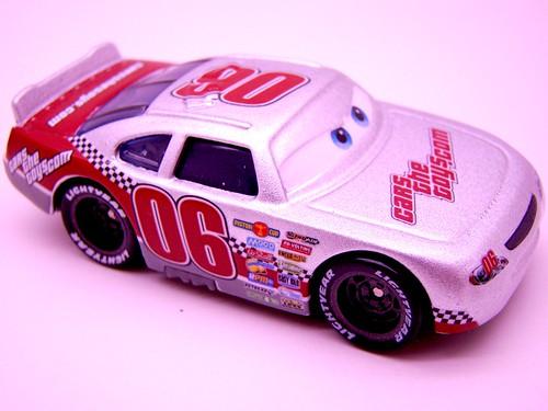 Disney CARS Custom CARSTHETOYS.COM CAR (4)