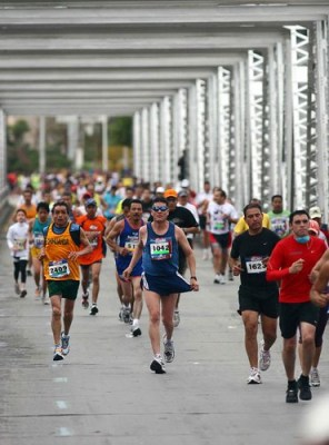 Maratón LALA 2010