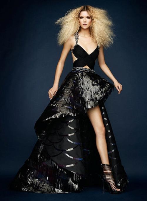 Versace Atelier Spring 1010