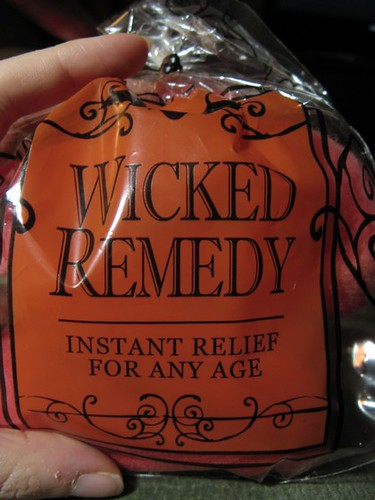 Wicked Remedy