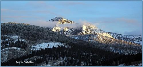 Targhee Peak
