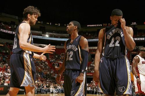 Marc, Rudy y O.J.