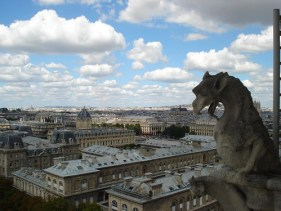 Ti Creo il Tuo Tour - itinerario Parigi per famiglie