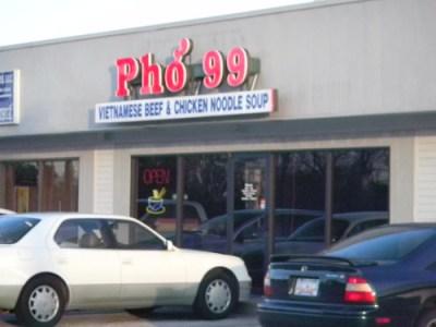Pho 99