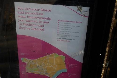 Beckton District Park