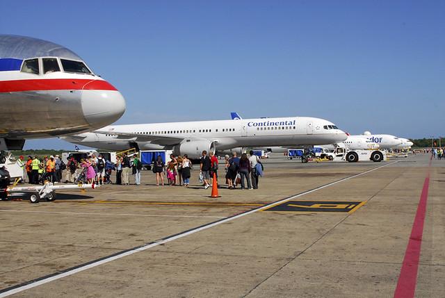 Punta Cana Airport - Punta Cana - 2009