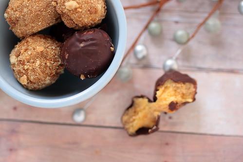Taste a truffle