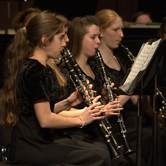 Bowling Green High School Symphonic Band and C...