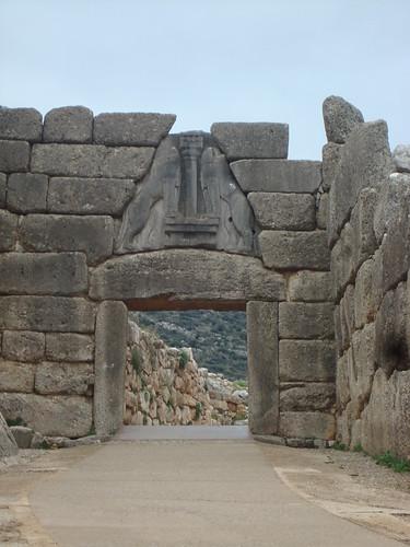 Lions Gate - Mcyenae