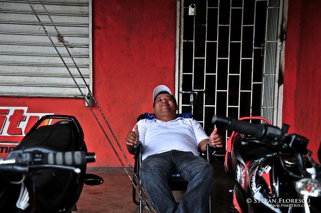 KLR 650 Trip Colombia 147
