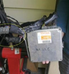 thread ae101 gze into jdm ae86 wiring question [ 1024 x 768 Pixel ]