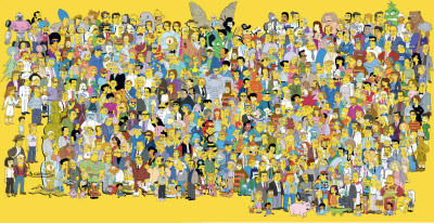 simpsons_20_aniversary_poster
