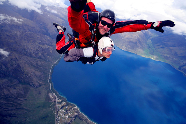 Free Fall Wallpaper For Iphone Skydivers Flickr Blog