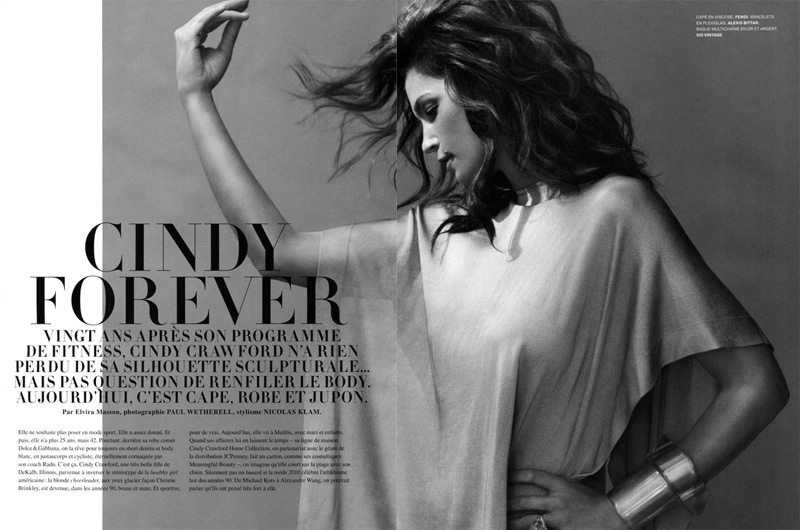 Cindy Forever 1