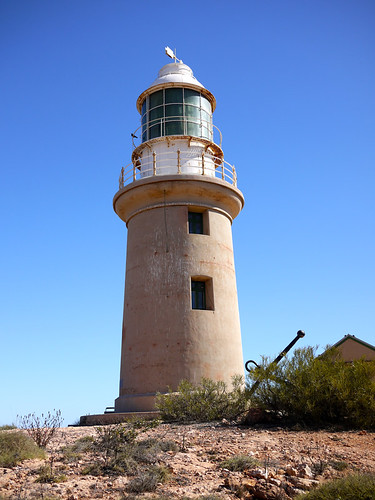 Cape Range Lighthouse 2